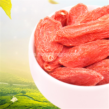 Eu Goji Berry OEM Supply
