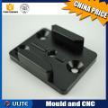 Melhor preço Custom CNC Usinagem peças Componentes mecânicos de precisão Fabricante