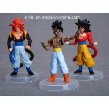 Custom Toys PVC Figure Decoration Figurine Supplier