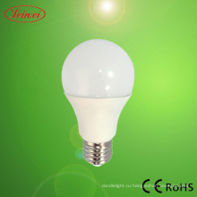 12W SAA ясно матовое диффузор света лампы