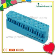 Painel de Dental Endodontic Block Board