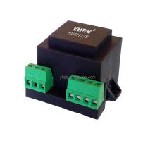 voltage sensor 200-600V/5V hall voltage sensor with terminal