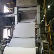 Máquina para fabricar papel higiénico en venta