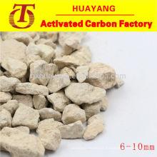 Maifanite / Maifan stone desempenham um papel muito eficaz na aptidão biológica aeróbica