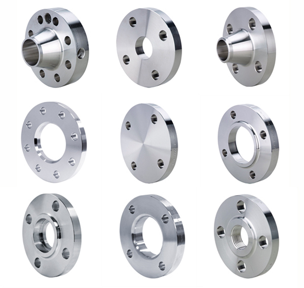 CL150 Thread Flange