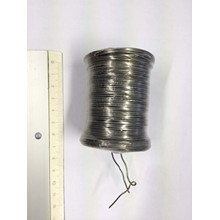 Galvanized Twist Double Wire 0.9mm-1.3mm