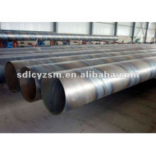 Spiral Wound Pipe/Spiral Welded Steel Pipes