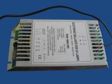 Ballast For Hot Cathodal UV Lamp