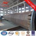 36m Steel Distribution Electirc Galvanization Monopole