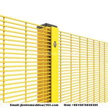 Hohe Sicherheit 358 Anti Climb Fence