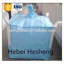 FIBC mini 250 kg sac en vrac sacs d'engrais en vrac