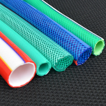 High quality PVC reinforced hose