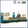 Máquina do torno, máquina resistente do torno, torno horizontal (CW61110, 1100-3000mm)