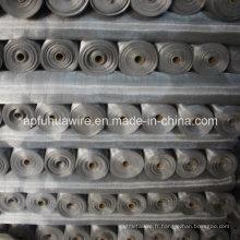 Écran de fenêtre en alliage d'aluminium populaire (usine)