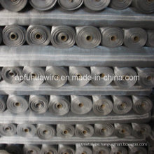 Popular Aluminium Alloy Window Screen (factory)