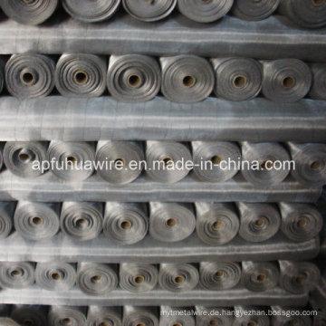 Beliebte Aluminium-Legierung Fenster Bildschirm (Fabrik)