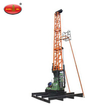 Portable Hydraulic Borehole Water Well Drilling Equipment