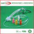 HENSO Disposable PVC Medical Venturi Mask
