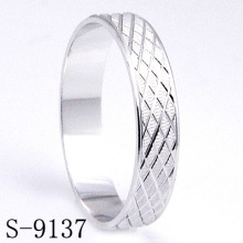 Shining & Fashion Jewelry Wedding Ring 925 Silver (S-9137)