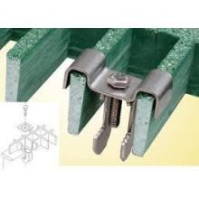 FRP M Clip / Pièce fixe / Support fixe / Fibre de verre