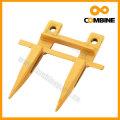 Steel Knife Guard 4B4022 (NH 379720)