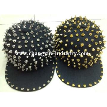 OEM snapback punk clouté chapeau
