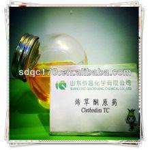 Herbicida de alta qualidade Clethodim 90% TC 24% EC 12% EC