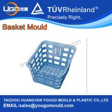 Plastic Basket Mould Makers
