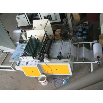 Air Bubble Bag Making Machinery