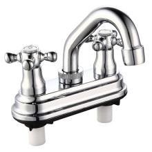 ABS Plastic Faucet Basin Tap Mixer