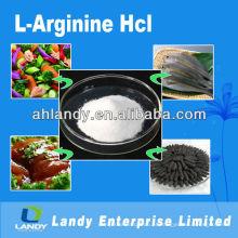 Alta Qualidade L-arginina HCL Food Grade