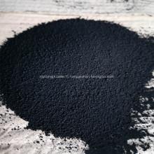 Noir de carbone de grande pureté N330 N660 pour réfractaire