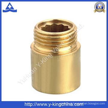 Polido forjado latão extensão extensão (yd-6009)