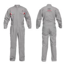 2016 Atacado Personalizar Cotton Printing Worker Wear