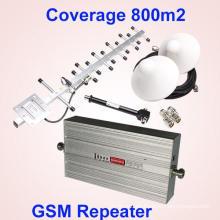 Amplificador de señal GSM, amplificador de señal celular
