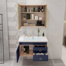 Функциональные тщеславия для ванной комнаты для украшения дома