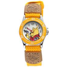 2017 aliexpress hot selling children watch cartoons wrist watch