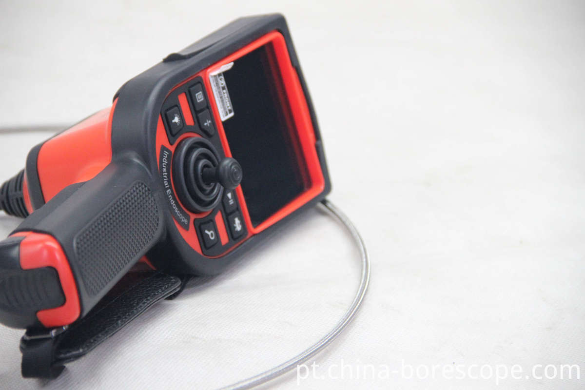 Industrial borescope
