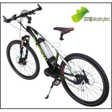 New Design E-Bike