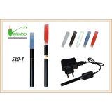 Colorful Pen Style 510 T Electronic Cigarette , 280mah Huge Vapor E Cigarette