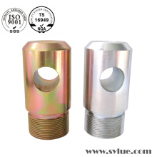 Customized Carbon Steel CNC Prototype Company