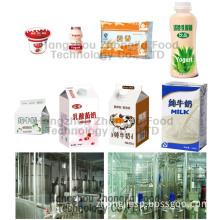 Milk Technology & Equipment