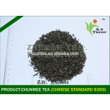9369 Chinese Famous Green Tea Competitive factory Tea Price Per Kg