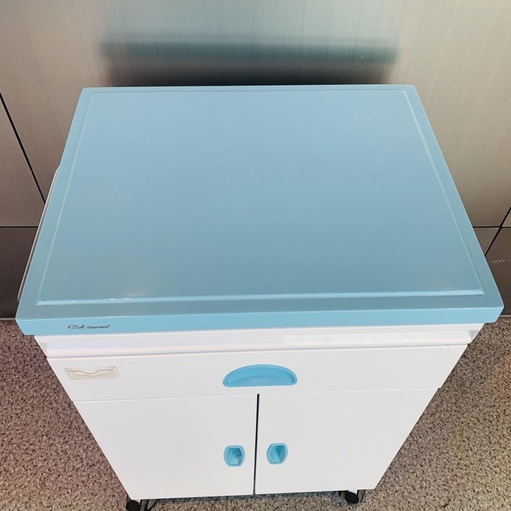 Hospital Steel Bedside Cabinet