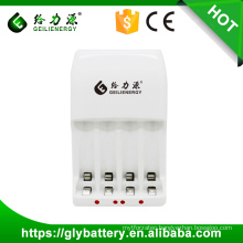 GLE-C914 Battery Chargers For AA AAA Rechargeable battey NIMH Battery Charger