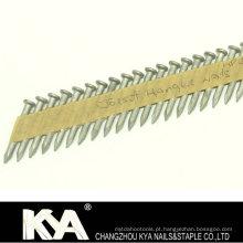 34 Graus Galvanizado Joist Hanger Nails
