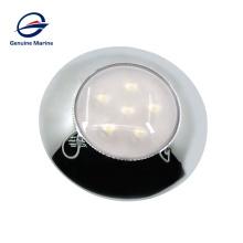 Genuine marine LED 12V 24V RV Caravan Trailer Boat Interior Ceiling Dome Light