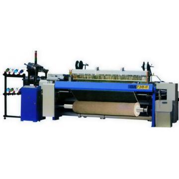 Machine à grande vitesse automatique de puissance électronique Loom--flexibles Rapier Loom
