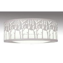 Lâmpada acrílica do teto do diodo emissor de luz 31W para o hotel com CE