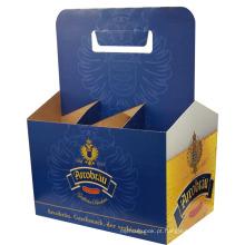 Caixa de cerveja / caixa de embalagem de cerveja com preço competitivo